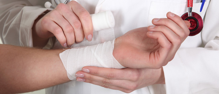 Louisiana Burn Injury Attorney